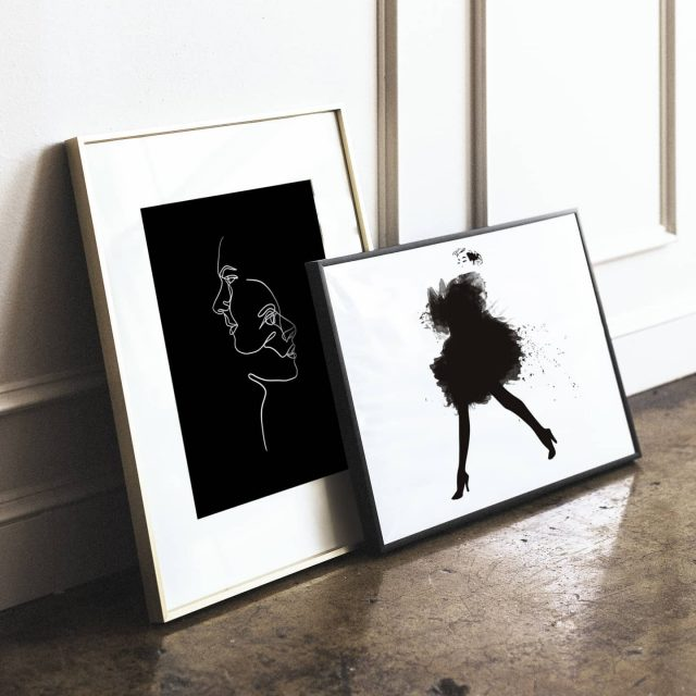 New pieces available on our online store. Change your home using a collection of designer wall art. Made and drawn by hand in studio . . . #posters #print #inspo #inspiration #home #decoration #decor #homedecor #homestyling #interior #interior123 #interior4all #wallart #gallerywall